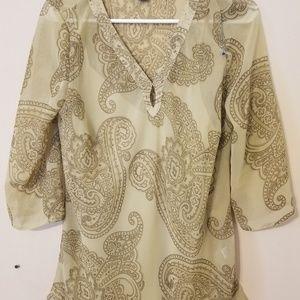 Stylo blouse